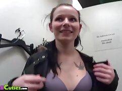 پایان نرم عکسهای سکس پارتی با یک پورنو شخصی, گربه